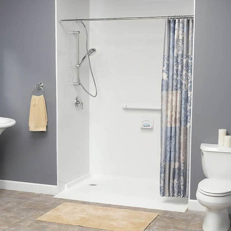 Handicap Shower