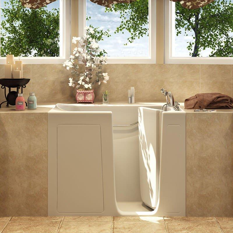 Therapeutic Tub